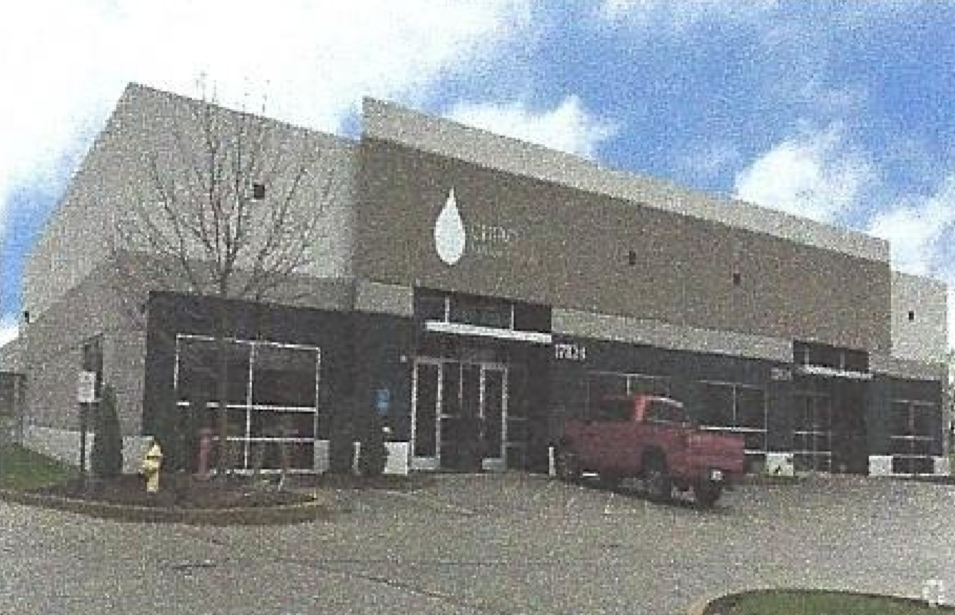 Office space for sale st louis