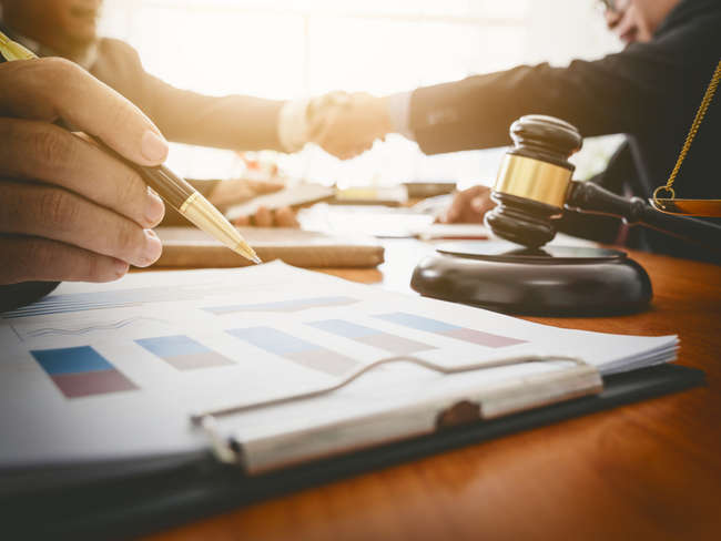 Law and Tax Appeals